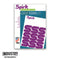 "Spirit Classic Thermal Transfer Paper - 8.5""x14"" (box of extra long 100 sheets)"
