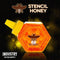 Stencil Honey 200ml