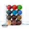 Solid Ink:  Victor Chil 1oz set (12 colours)