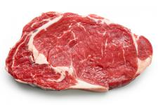 Beef muscle meat