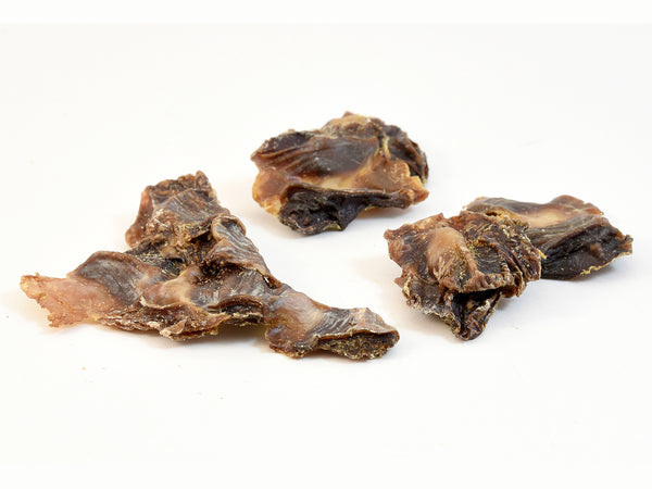 air-dried chicken stomachs