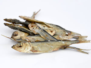 Baltic Herring Sprats 200g