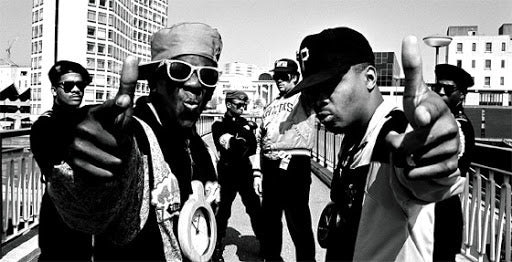 The Prophets of Rage- Public Enemy Documentary