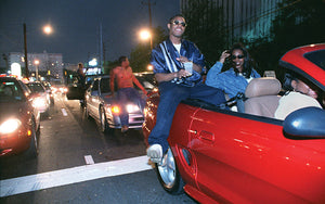 "The Story of The Freaknik 1983-1999 ""The Greatest Parties To Ever Hit Atlanta"""