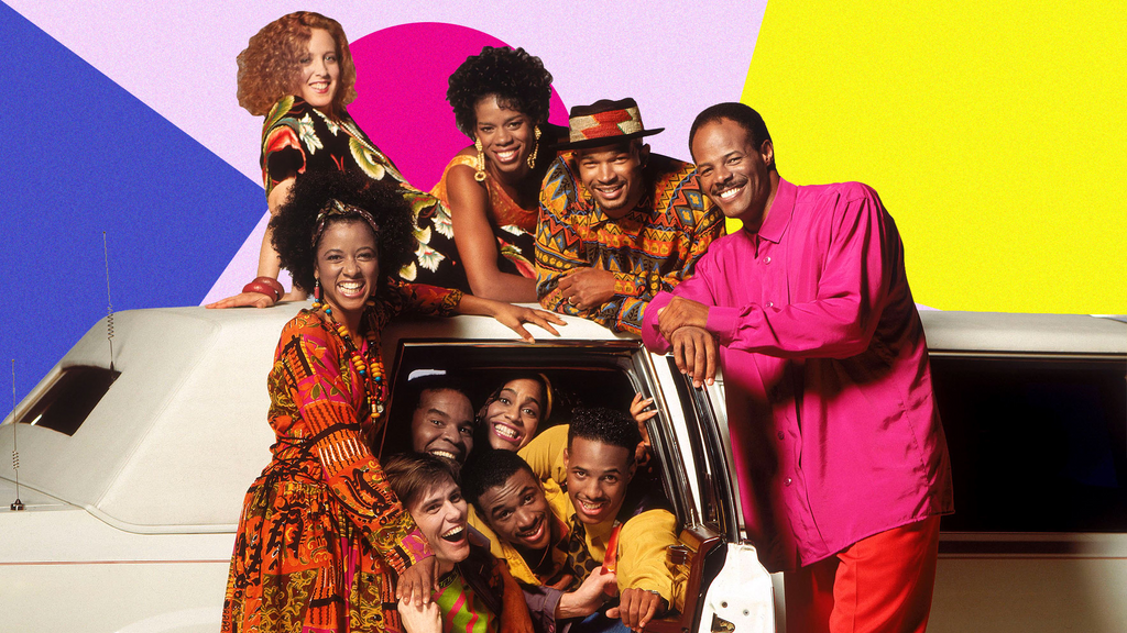 The Best of In Living Color