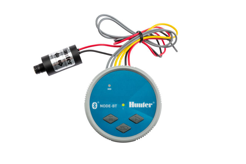 Controlador Hunter NODE Bluetooth
