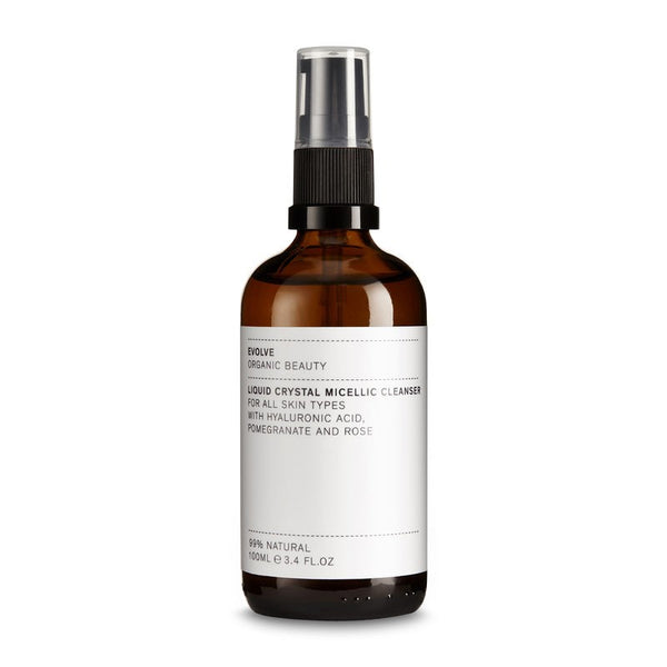 Liquid Crystal Micellic Cleanser 100 ml