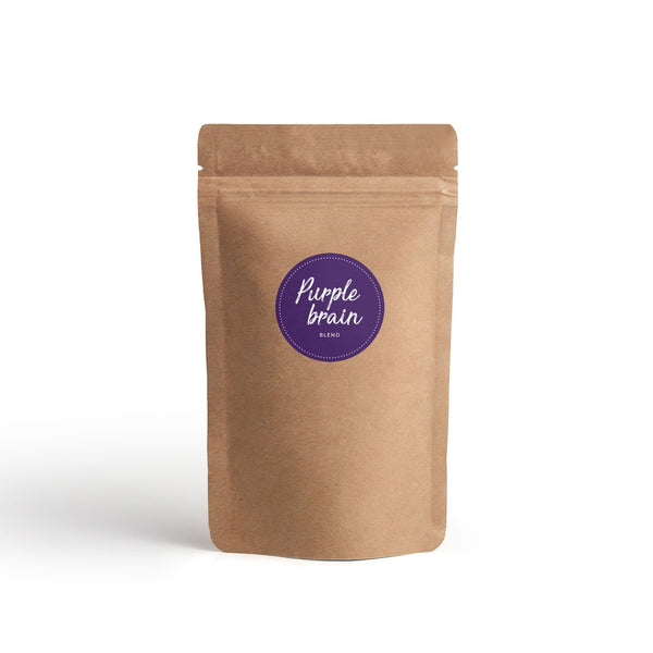 Purple Blend Raw kakao drik