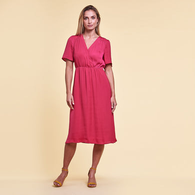 Robe ASYA - rose
