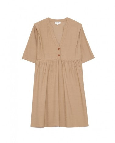 Robe BLONDIE - beige