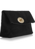 Mulberry Oversized Clemmie Clutch