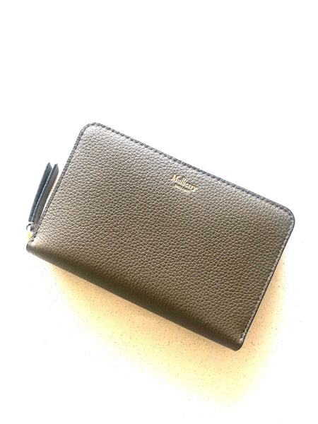 Mulberry Zip Around Wallet