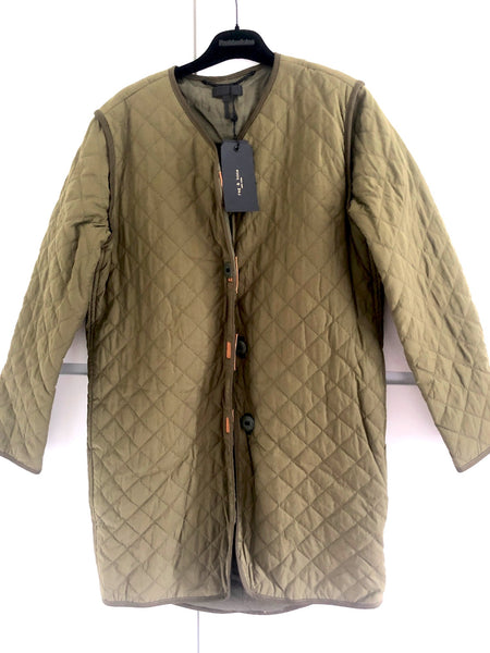 Rag & Bone quilted jakke