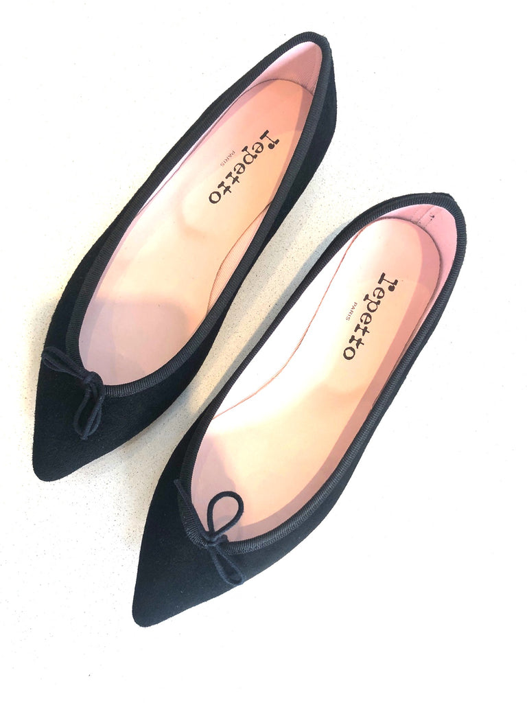 Repetto spids ballerina