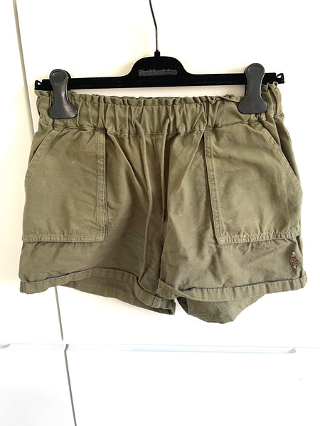 Scotch & Soda shorts med lommer