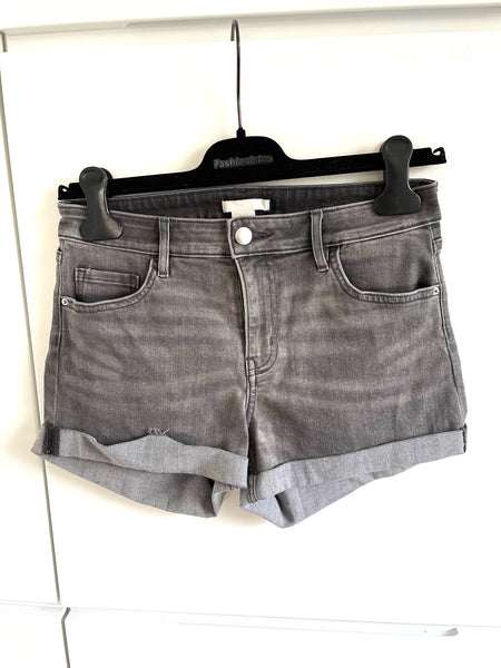 H&M sorte denim shorts