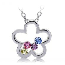 Boxed Krystal Flora Set Embellished with Swarovski Crystals - 46%OFF