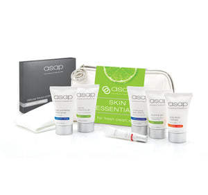Skin Essentials Packs
