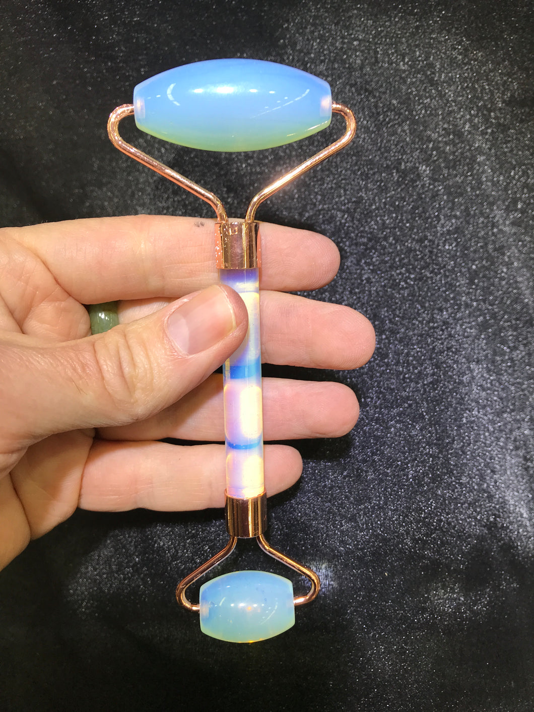 Opalite Facial Massage Roller