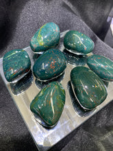 Load image into Gallery viewer, Bloodstone Tumbled - Large