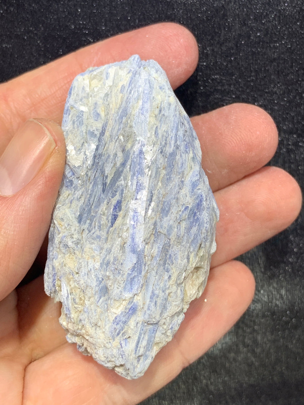 Blue Kyanite Rough