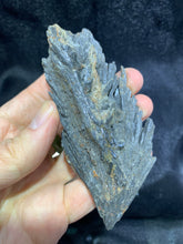 Load image into Gallery viewer, Black Kyanite - Large