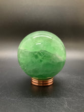 Load image into Gallery viewer, Snowflake Obsidian Bracelet - 8mm