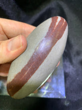 Load image into Gallery viewer, Shiva Lingam Stone Egg - Large