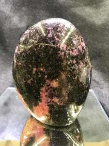 Rhodonite Freeform