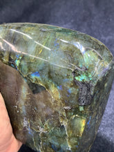 Load image into Gallery viewer, Labradorite Freeform