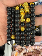 Load image into Gallery viewer, Mookaite Jasper Bracelet (Matt)