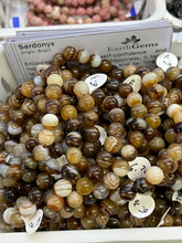 Load image into Gallery viewer, Bamboo Jasper Bracelet - 8mm