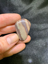 Load image into Gallery viewer, Shiva Lingam Tumbled - 4 Stones