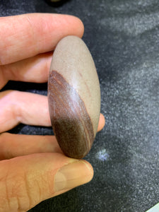 Shiva Lingam Stone Egg -  Medium