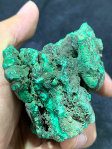 Malachite Rough