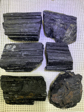 Load image into Gallery viewer, Black Tourmaline Rough