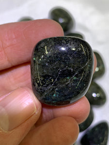 Galaxite Tumbled - from Canada