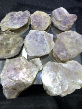 Load image into Gallery viewer, Mica Lepidolite - 4 Stones
