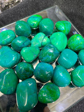 Load image into Gallery viewer, Magnesite Tumbled (Dyed)