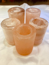 Load image into Gallery viewer, Pink Himalayan Salt Tequila Shot
