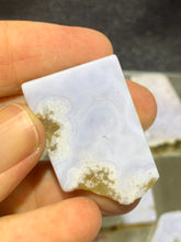 Load image into Gallery viewer, Blue Lace Agate Slab