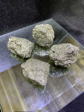 Load image into Gallery viewer, Pyrite Raw - 4 Stones