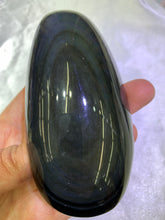 Load image into Gallery viewer, Rainbow Obsidian Free Form