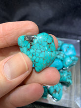 Load image into Gallery viewer, Magnesite (Dyed) Tumbled