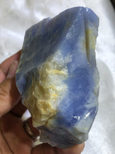 Load image into Gallery viewer, Crystalline Chalcedony Raw
