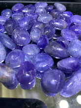 Load image into Gallery viewer, Tanzanite Tumbled