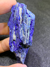 Load image into Gallery viewer, Azurite Raw