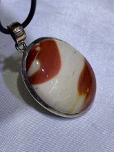 Load image into Gallery viewer, Mookaite Jasper Pendant