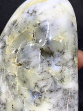 Load image into Gallery viewer, Merlinite (White Opal) Freeform