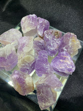 Load image into Gallery viewer, Amethyst Rough - 4 Stones